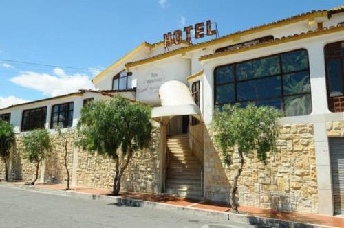 . Hotel Chimborazo Internacional