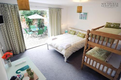 Southville Guest House, Bristol