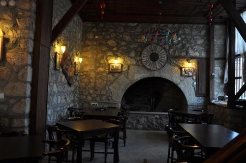 Safranbolu Koroglu Konak odalar