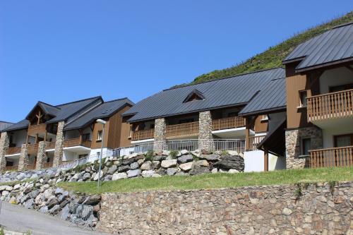 Résidence Mer&Golf Pic du Midi - Accommodation - La Mongie