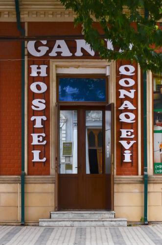 Hostel Of Ganja