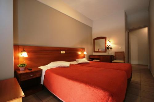 תמונות לחדר Vienna Hotel