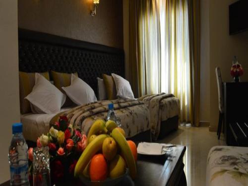 Hotel La Luna szoba-fotók
