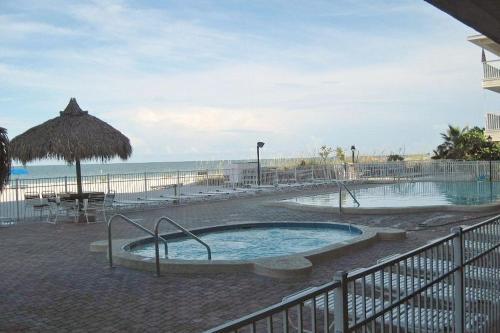 Sand Dollar 512 Apartment - Indian Rocks Beach, FL 33785