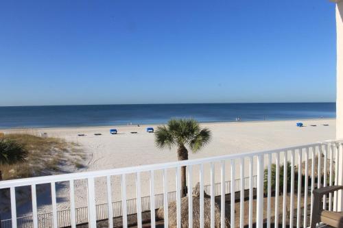 Sea Breeze 201 Apartment