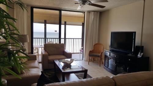 Sand Castle Iii 404 Apartment - Indian Rocks Beach, FL 33785