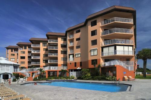 Beach Palms 507 Apartment