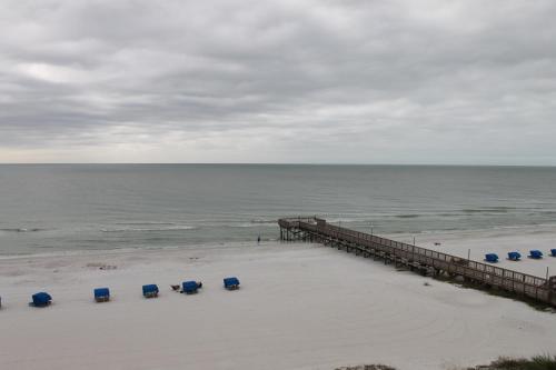 Beach Palms 507 Apartment - Indian Rocks Beach, FL 33785