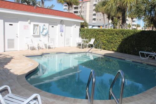 Vista Cove 1 Apartment - Indian Rocks Beach, FL 33785