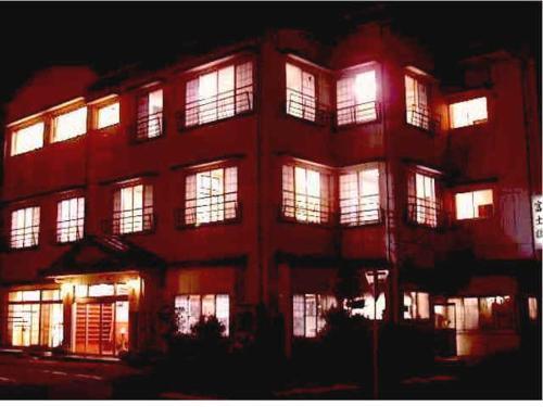 Resort Inn Fujihashi - Accommodation - Fujikawaguchiko
