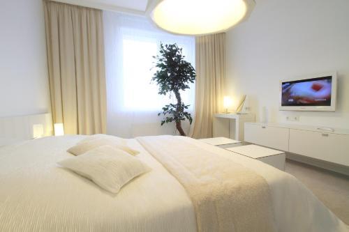 Grand Hotel Oka Premium Oda fotoğrafları