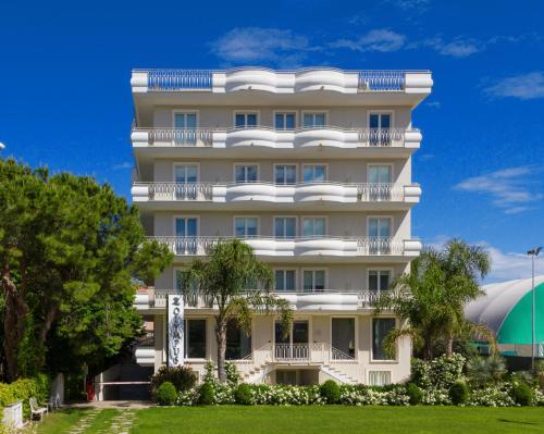 Appartamenti Olympus Resort (Alba Adriatica) da 80€ - Volagratis