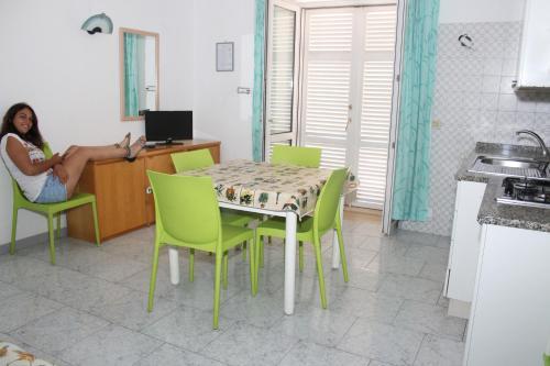 Aparthotel Villa Marinu