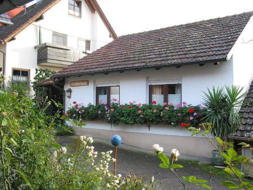. Ferienhaus Steinger am Blumengässle