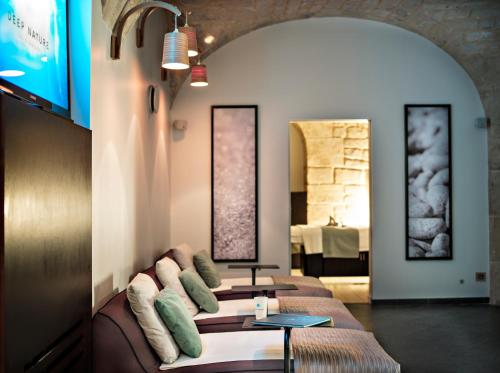 Saint James Albany Paris Hotel Spa photo 36