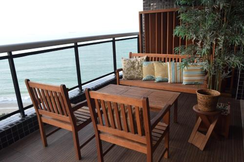 Foto - Fortaleza VIP Experience