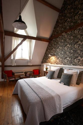 Bed & Breakfast B&B Number 11 Exclusive Guesthouse thumb-2