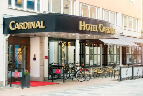 Clarion Collection Hotel Cardinal - Växjö
