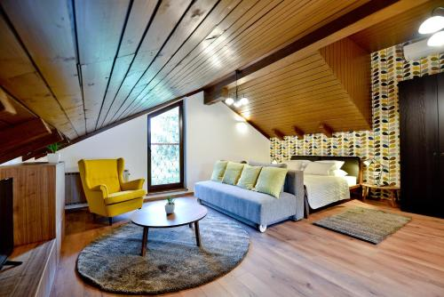 Vila Laura - Accommodation - Bled