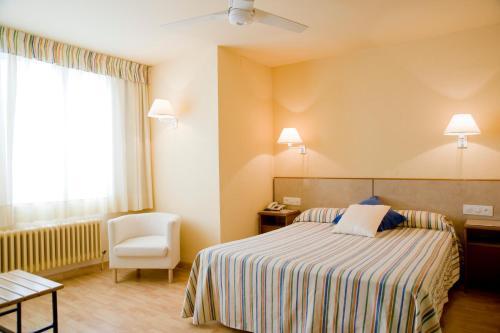 . Hotel Balaguer