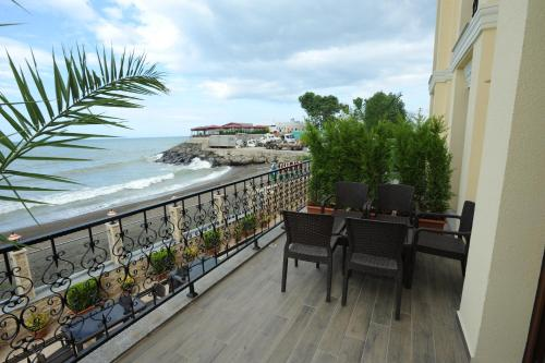 Trabzon Vurna Butik Hotel indirim