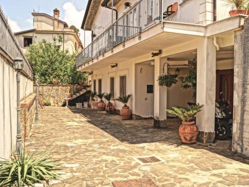 . Villa Del Muro Torto