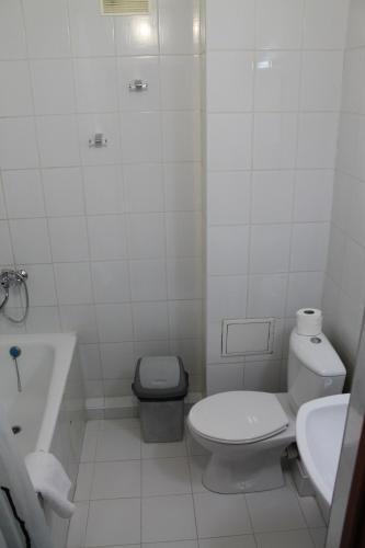 Гостиница Булгар Классический одноместный номер с балконом