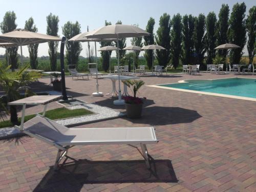 Hotels in Boccasette - Hotelbuchung in Boccasette - ViaMichelin