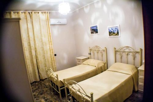Villa Milone zdjęcia pokoju
