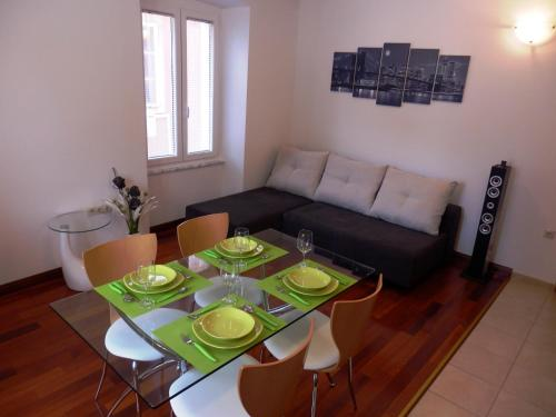 Apartment Orijeta, 52100 Pula