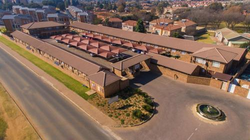 Rudman Townhouses - OR Tambo Airport