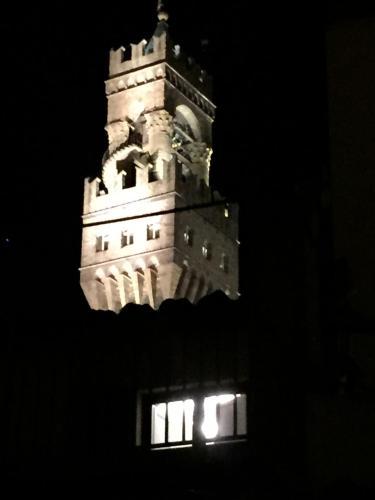 Dany'S suite Signoria, Pension in Florenz
