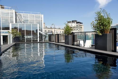 Mercure Paris Boulogne photo 22