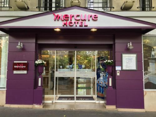 Mercure Paris Place d'Italie photo 33