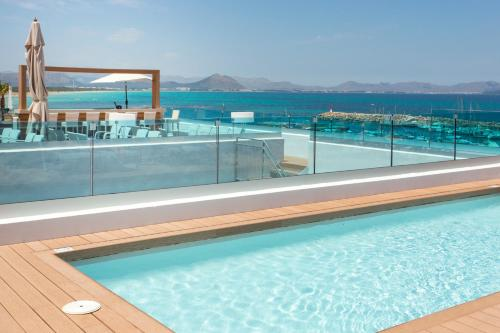 Som Llaut Boutique Hotel   Adults Only