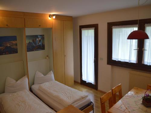 Centro Thule - Genziana - Apartment - Selva di Cadore