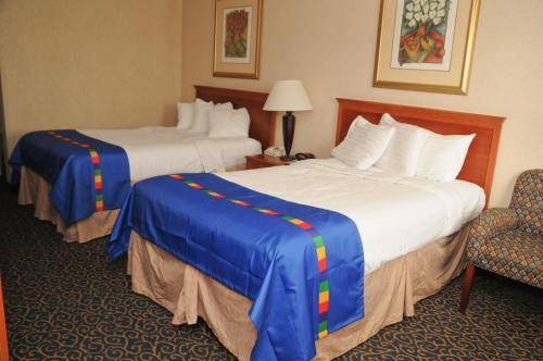 Park Inn By Radisson Harrisburg West Pa - Mechanicsburg, PA 17050