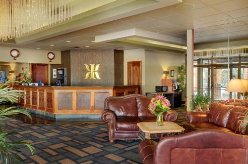 Kindersley Inn - Kindersley, SK S0L 1S2