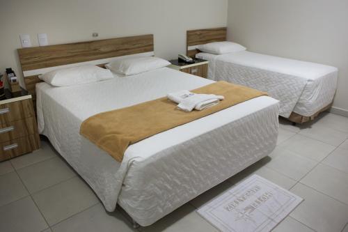 Foto de Hotel Imperatriz