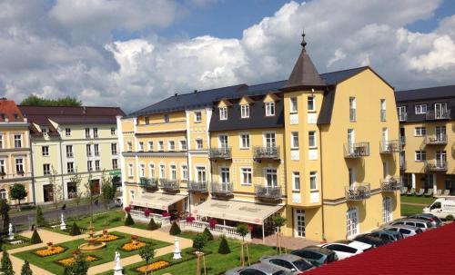 . Hotel Bajkal