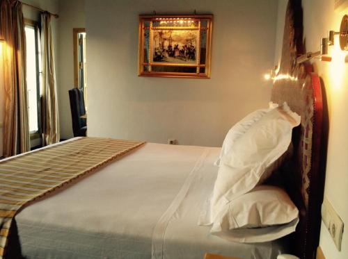 Habitación Doble Deluxe - 1 o 2 camas - Uso individual Las Casas de la Judería de Córdoba 54