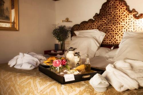 Habitación Doble Deluxe - 1 o 2 camas - Uso individual Las Casas de la Judería de Córdoba 56