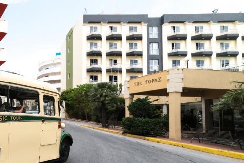 Topaz Hotel Foto principal