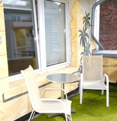 Hotel Alt Graz Düsseldorf : hotel alt graz in d sseldorf ab 53 trabber hotels ~ Watch28wear.com Haus und Dekorationen
