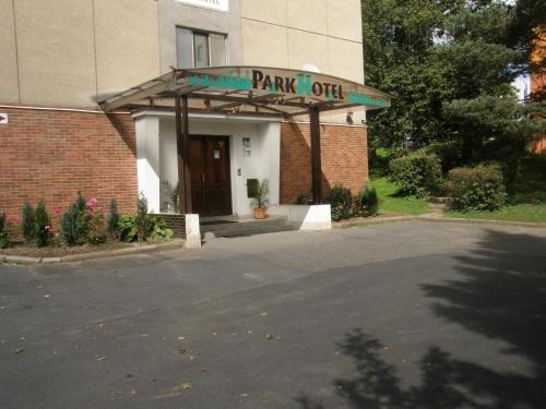 . Parkhotel Tachov
