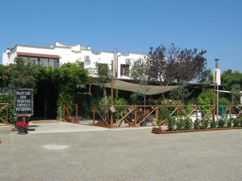 . Hotel La Torricella