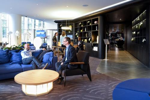 AppartHotel Mercure Paris Boulogne photo 32