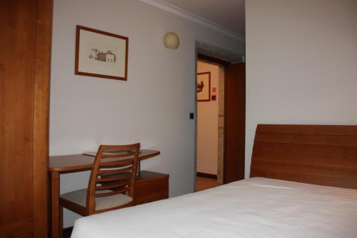. Hotel Rural Quinta de Sao Sebastiao