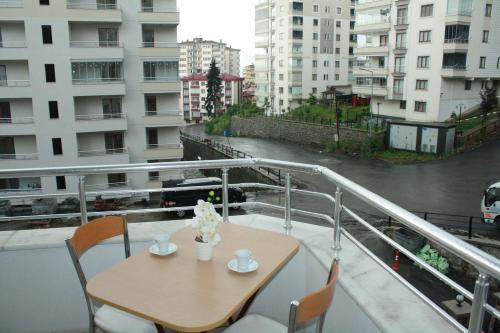 Trabzon Era Housing Soguksu