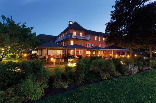 . Ganter Hotel & Restaurant Mohren